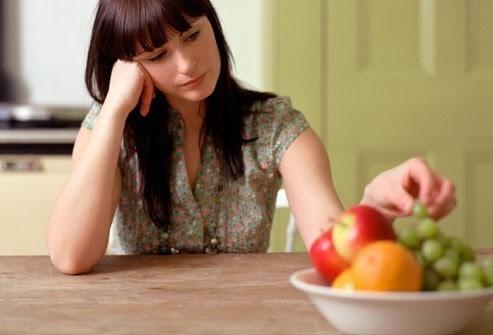 Έρευνα: Η «φτωχή» διατροφή βλάπτει την ψυχική υγεία