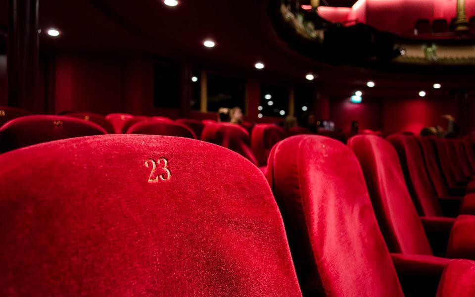 Υπ. Πολιτισμού: 1,35 εκατ. για την στήριξη κινηματογραφικών αιθουσών