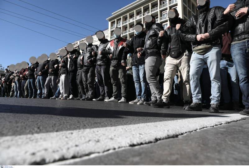 Παρέλυσαν Αθήνα και Θεσσαλονίκη από τις διαδηλώσεις για την Παιδεία